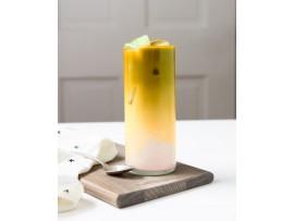 Turmeric Vanilla Latte BIO Organic