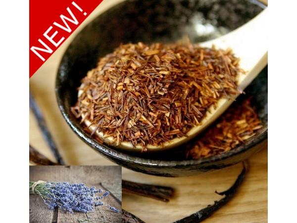 Ceai Rooibos Sweet Lavender