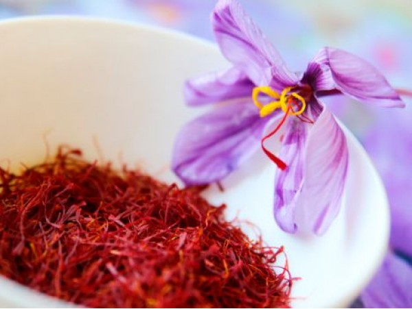 Ceai de plante Flori de Sofran
