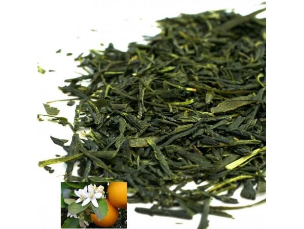 Ceai Verde Portocala