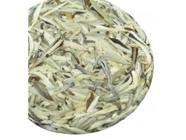 Ceai Pu Erh Special White