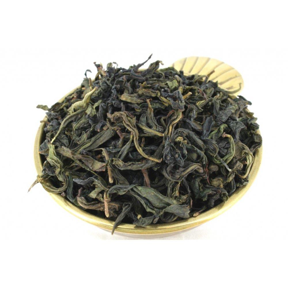 Ceai Verde Raritate - FORMOSA POUCHONG