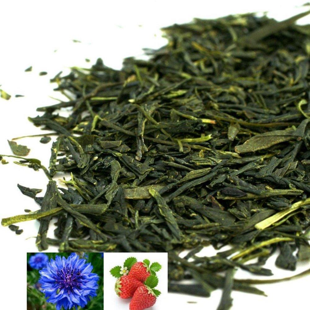 Ceai Verde Red Berry Dream