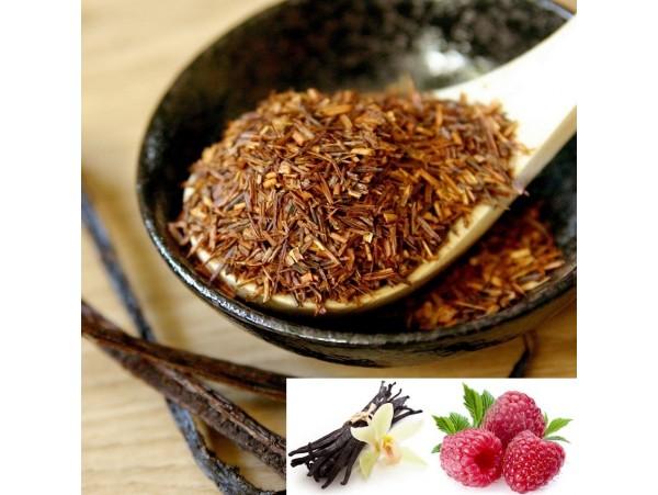 Ceai Rooibos Rhubarb - Cream / Vanilla