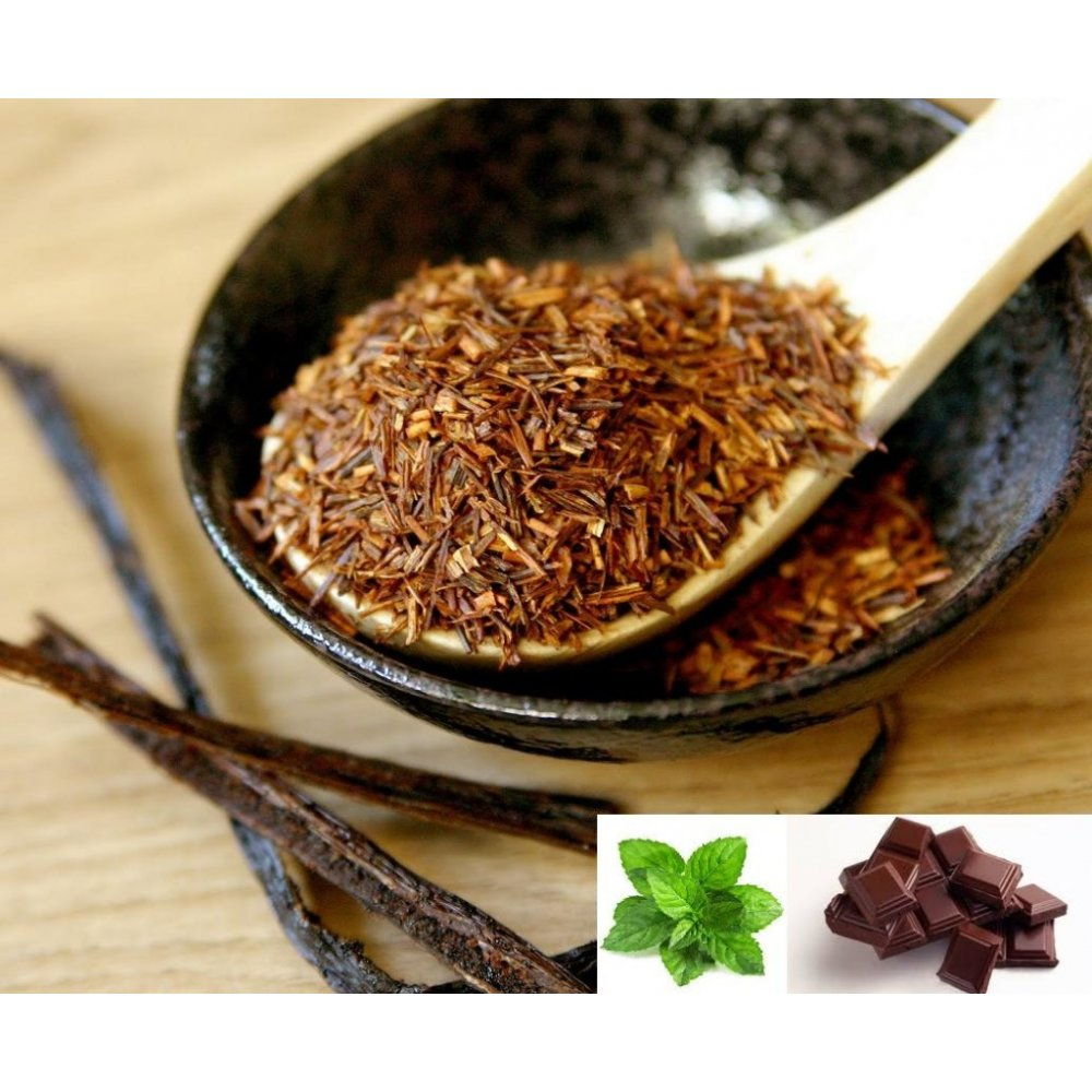 Ceai Rooibos Mint Chocolate