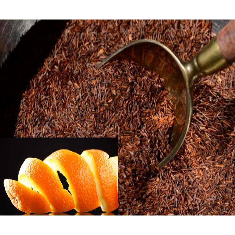 Ceai Rooibos Orange