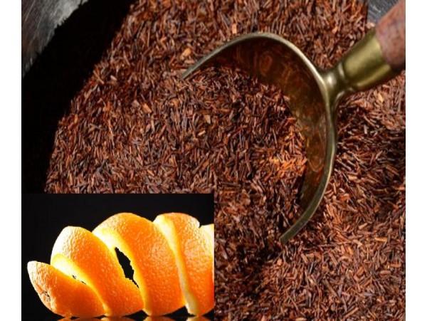 Ceai Rooibos Orange