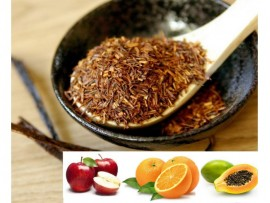 Ceai Rooibos Love Orange