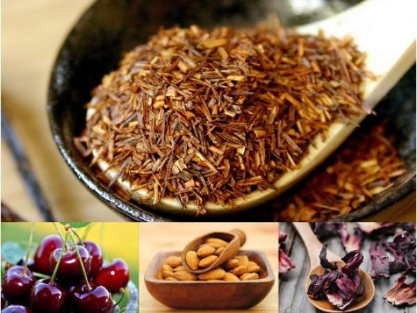 Ceai Rooibos Roasted Almond