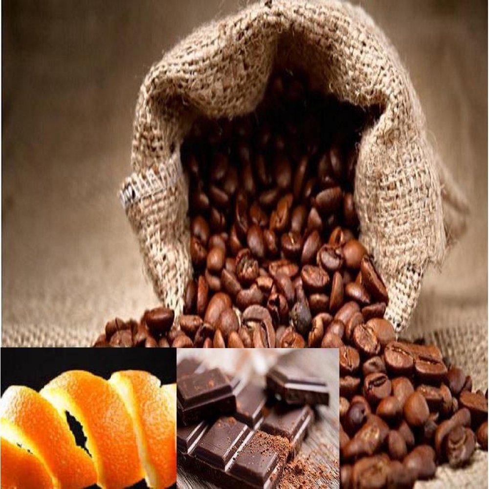 Cafea Schoko - Orange