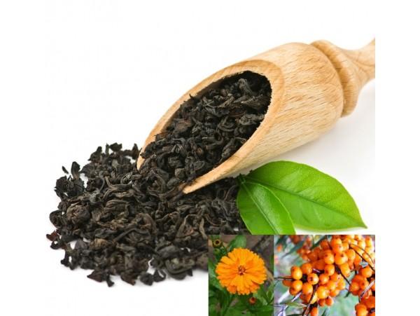 Ceai Negru Catina