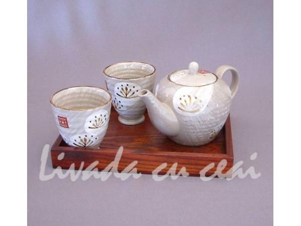 Serviciu Japonez Pentru Ceai - Tete a Tete