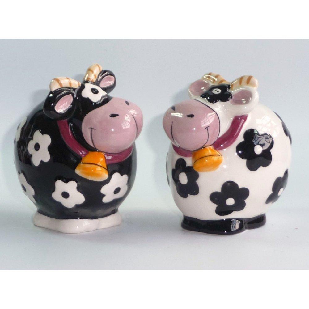 Solnita si Pipernita Colectia Crazy Cow
