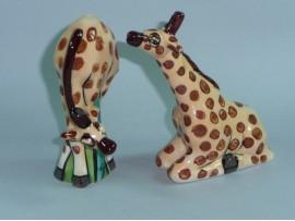 Solnita si Pipernita Colectia Girafa