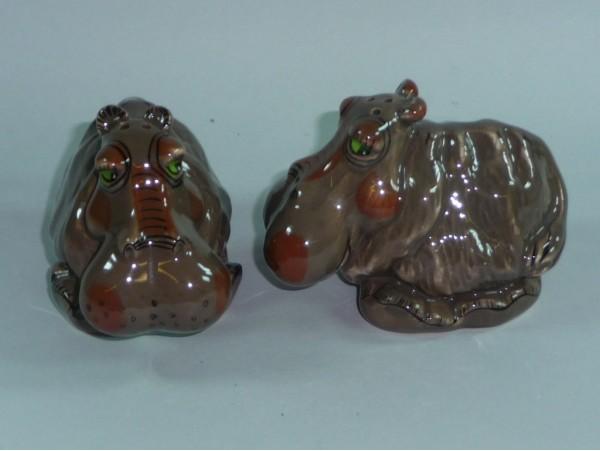Solnita si Pipernita Colectia Hipopotam