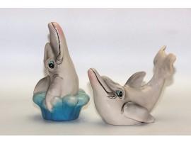 Solnita si Pipernita Colectia Joyful Dolphin