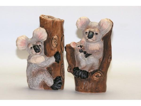 Solnita si Pipernita Colectia Koala