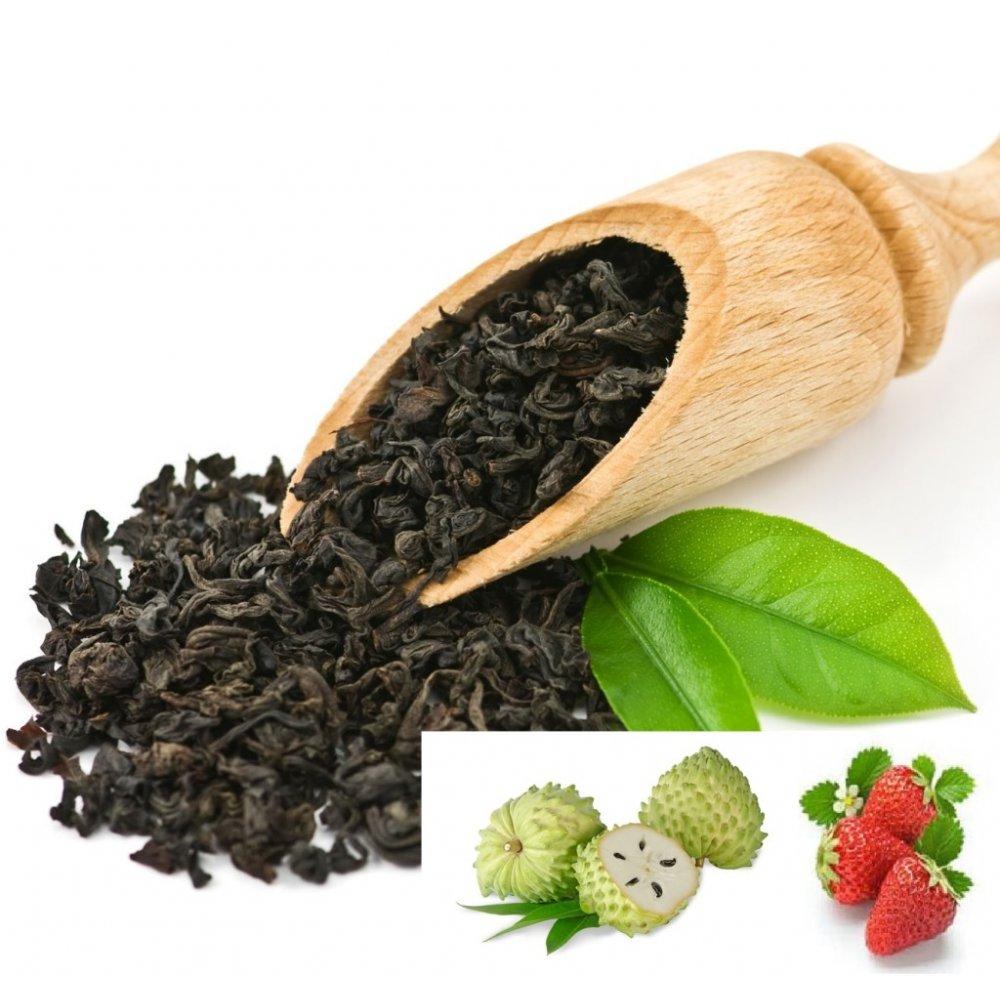 Ceai Negru Soursop