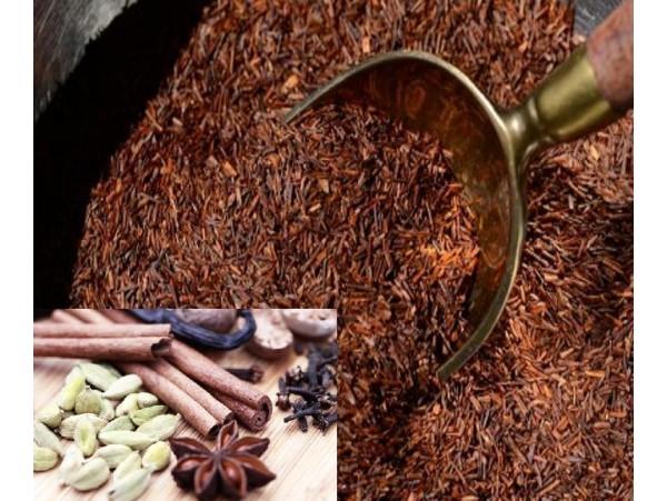 Ceai Rooibos Spices