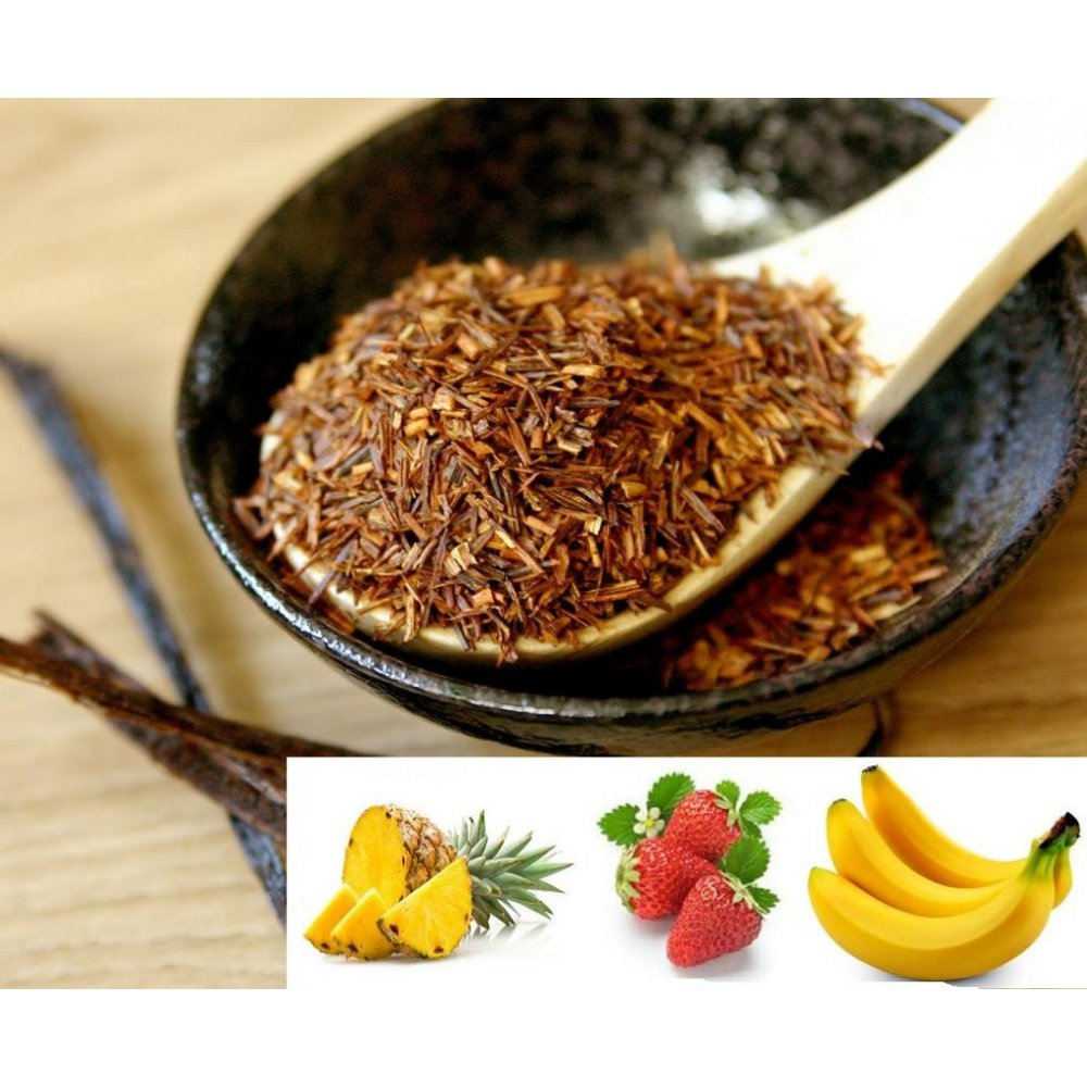 Ceai Rooibos Strawberry/Banana