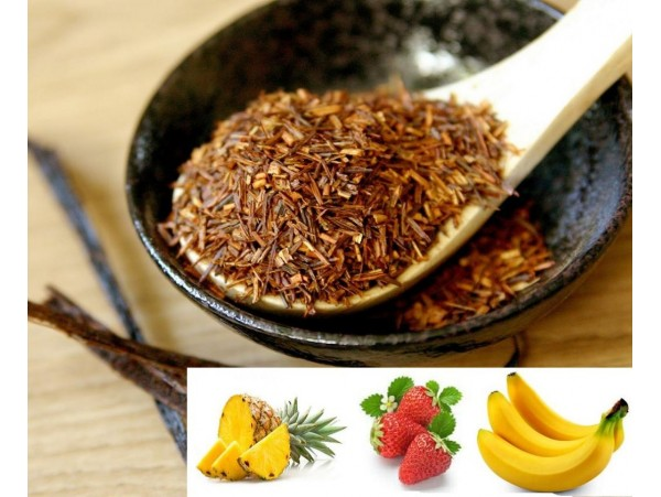 Ceai Rooibos Strawberry/Banana