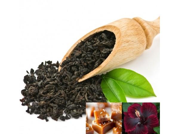Ceai Negru Sweet Caramel