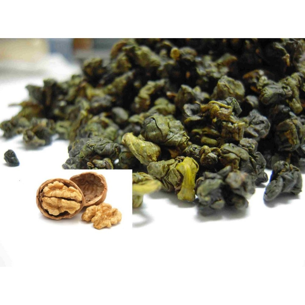 Ceai Verde Oolong Sweet Seduction (body modeling)