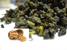 Ceai Verde Oolong Sweet Seduction (body modeling)