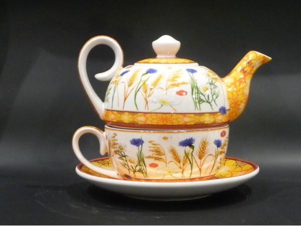 Tea for One Colectia Camp de Cereale