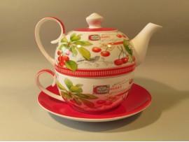 Tea For One Colectia Deliciul Cireselor