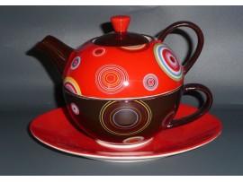 Tea for One Colectia Dimineti cu Tine