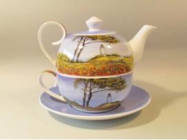 Tea For One Colectia Far, Copac si Maci