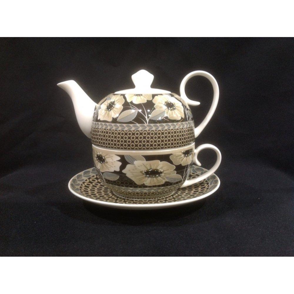 Tea For One Colectia Floare Alba
