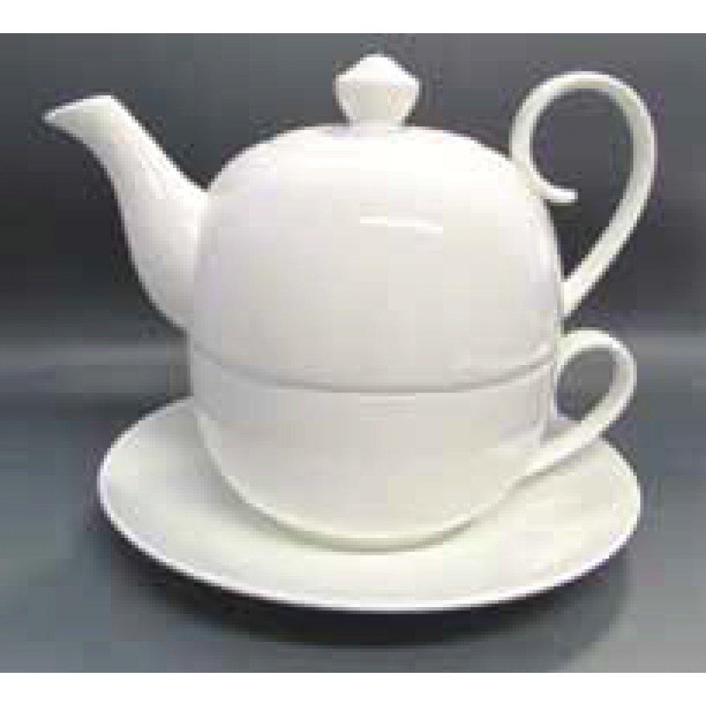 """Tea For One Colectia """"Snow White"""""""