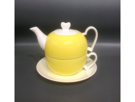 Tea For One Colectia Galben