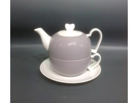 Tea For One Colectia Grey
