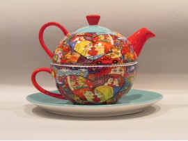 Tea For One Colectia Indragostitii
