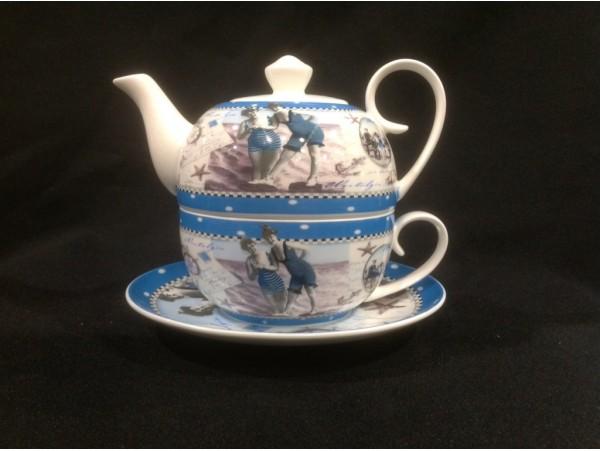 Tea For One Colectia Nostalgia