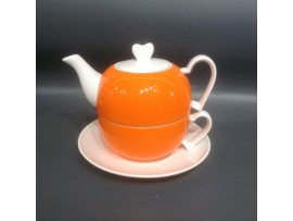 Tea For One Colectia Orange