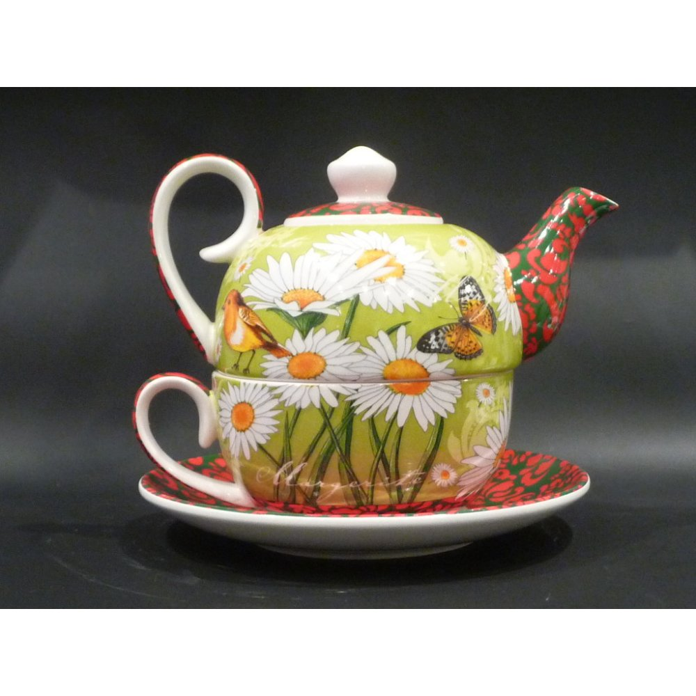 Tea for One Colectia Vestitorii Primaverii