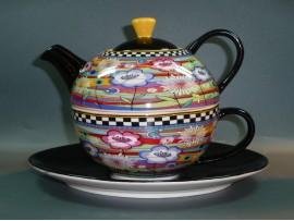 Tea For One Colectia Puterea Florilor