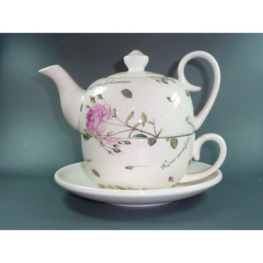 Tea for One Colectia Romantic Roses