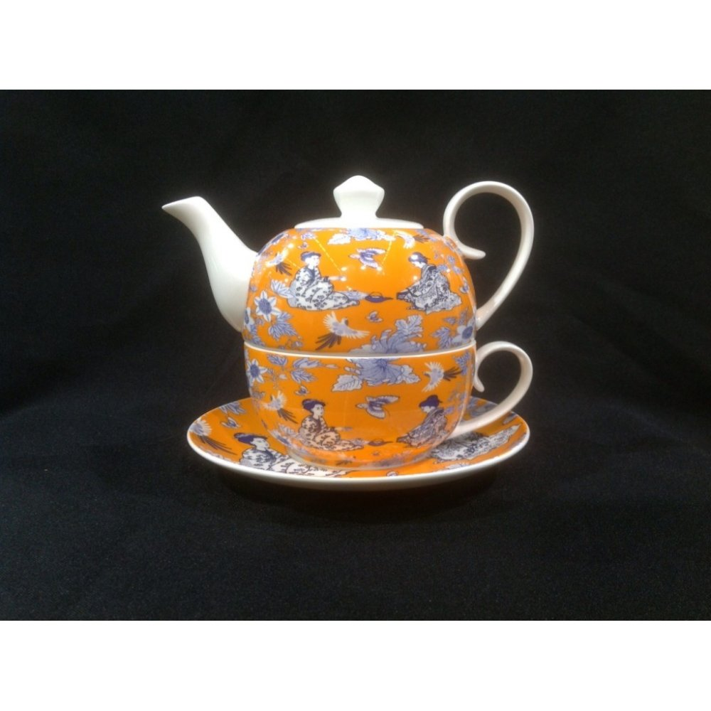 Tea For One Colectia Servirea Ceaiului