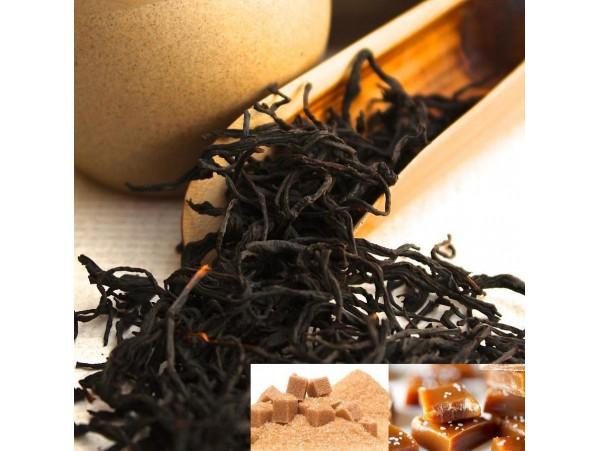 Ceai Negru cu Caramel
