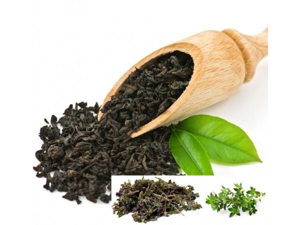 Ceai Negru Cimbrisor