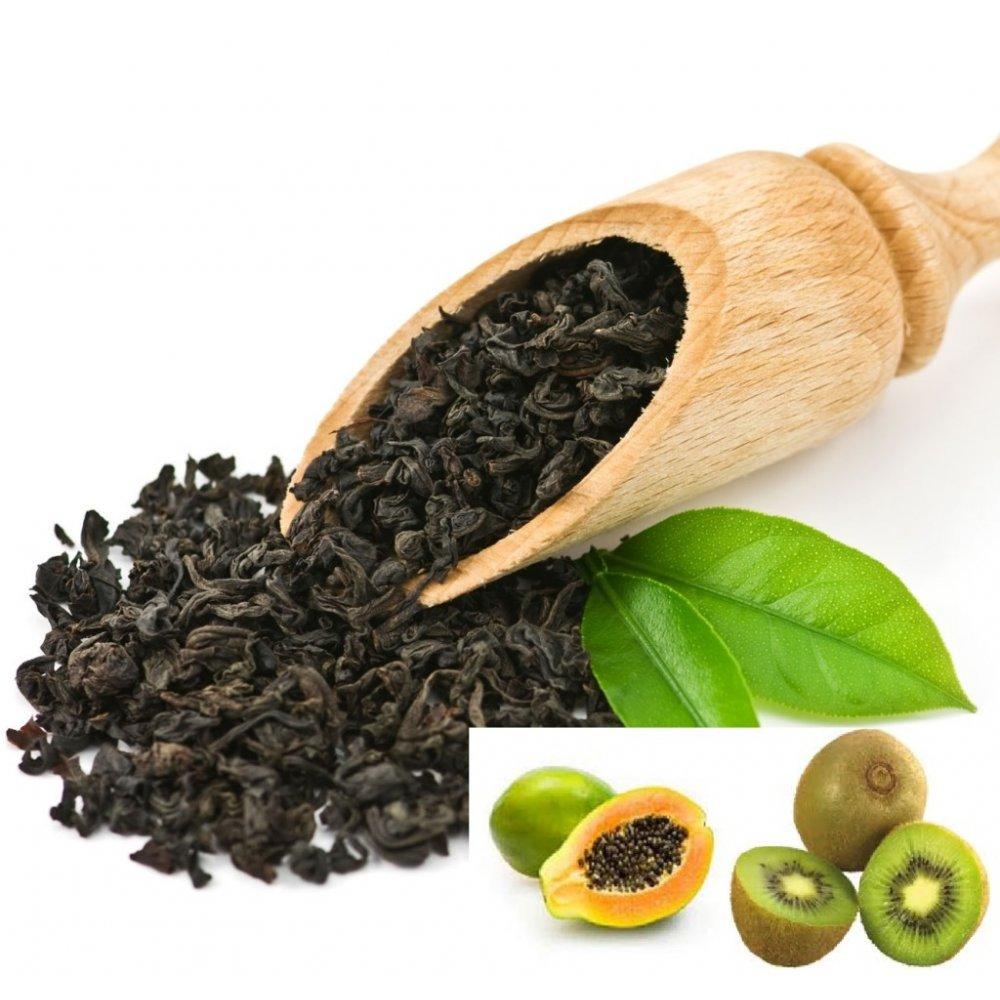 Ceai Negru Tropical Wonderland