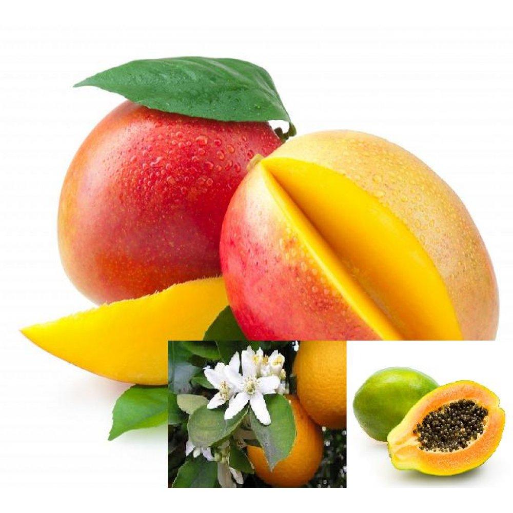 Ceai de fructe Tutti frutti