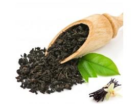 Ceai Negru Vanilla Darjeeling Royal