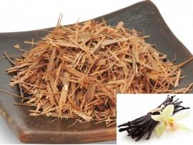 Ceai de plante Vanilla Lapacho