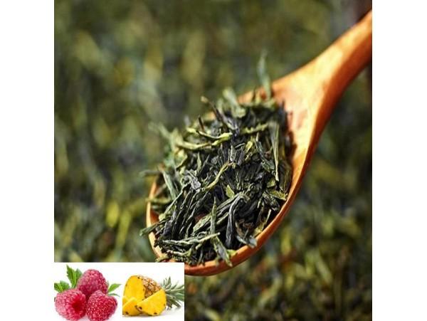 Ceai Verde Wine Gums